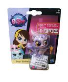 Игрушка Зверюшка, Bingo Blueberg от Littlest Pet Shop Hasbro (Литлест Пет Шоп Хасбро)