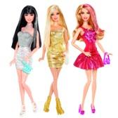 Кукла Барби Модница в ассорт.(6) от Barbie (Барби)