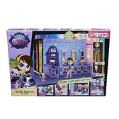 Игровой набор Стильная спальня Блайс от Littlest Pet Shop Hasbro (Литлест Пет Шоп Хасбро)