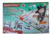 Игра Монополия классическая на русском языке от Monopoly Hasbro (Монополия)