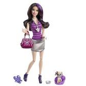 Кукла Барби Модница с любимцем в ас.(4) от Barbie (Барби)