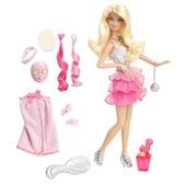 Кукла Барби В спа салоне