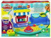 Игровой набор Двойные десерты от Play-Doh (Плей Дох)