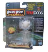 Игровой набор Angry Birds - дополнительные персонажи 2 шт в наборе, Люк Скайуокер и Р2-Д2