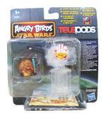 Игровой набор Angry Birds - дополнительные персонажи 2 шт в наборе, Люк и Энакин