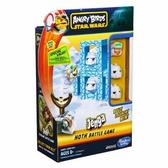 Angry Birds Star Wars Дженга Сражение, Сражение