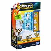 Angry Birds Star Wars Дженга Сражение, Сражение от Star Wars Angry Birds Hasbro