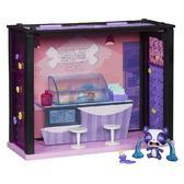Стильный мини-игровой набор, Детская комната от Littlest Pet Shop Hasbro (Литлест Пет Шоп Хасбро)