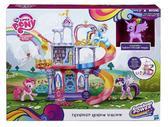 Игровой набор Замок принцессы Твайлайт Спаркл от My Little Pony (Май литл пони / Мой маленький пони)