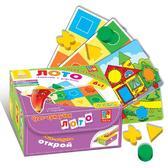 Чудо-сундучок Лото (Русский язык). Vladi Toys от Vladi Toys (ВладиТойс)