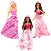 Принцесса Барби серии Мир сказки в ас.(3)
