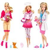 Кукла Барби Я могу быть... в ас.(4)