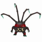 Фигурка серии Черепашки-ниндзя - Спайдер Байтс (12 см)