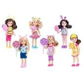 Кукла Челси и друзья в ас. Барби (5) от Barbie (Барби)