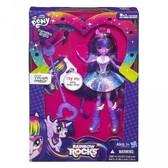Кукла - Девочки Эквестрии, Рок-звезда от My Little Pony (Май литл пони / Мой маленький пони)