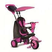 Велосипед Spark 4 в 1 розовый от Smart Trike (Смарт Трайк)