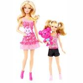 Набор сестричек Барби Парк развлечений в ас.(2)