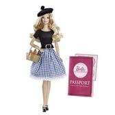 Кукла Барби Франция серии Страны мира