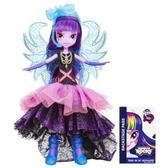 Кукла  супермодница Твайлайт Спаркл от My Little Pony (Май литл пони / Мой маленький пони)