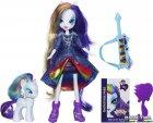 Кукла с пони в наборе (в ассорт.) от My Little Pony (Май литл пони / Мой маленький пони)