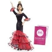 Кукла Барби Испания серии Страны мира
