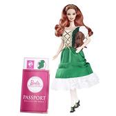 Кукла Барби Ирландия серии Страны мира