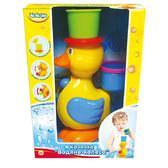 Игрушка для игр в воде Уточка-Водяное колесо;1+;укр.упаковка от BeBeLino (Бебелино)