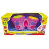 Детская игрушка Барабаны-бонго;1+;укр.упаковка от BeBeLino (Бебелино)