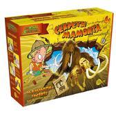 Игра-раскопки Секреты мамонта. Easy Science от Easy Science
