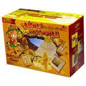 Игра-раскопки Тайны пирамиды. Easy Science от Easy Science