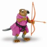 Фигурка серии Черепашки-ниндзя РЕТРО - Сплинтер (12 см)