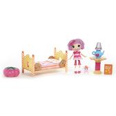 Набор с куклой MINILALALOOPSY - СЛАДКИЕ СНЫ СОНИ-ПЕРЫШКО от Lalaloopsy (Лалалупси)