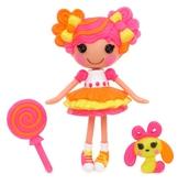 Кукла MINILALALOOPSY серии Праздник в стране Лалалупси - КЭНДИ (с аксессуарами) от Lalaloopsy (Лалалупси)