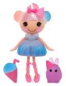 Кукла MINILALALOOPSY серии Праздник в стране Лалалупси - МЕРЦАЮЩАЯ ФЕЯ (с аксессуарами) от Lalaloopsy (Лалалупси)