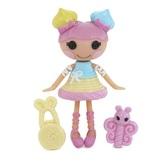 Кукла MINILALALOOPSY серии Сладкоежки - СУФЛЕШКА (с аксессуарами) от Lalaloopsy (Лалалупси)