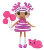 Кукла MINILALALOOPSY серии Сладкоежки - ИРИСКА (с аксессуарами) от Lalaloopsy (Лалалупси)