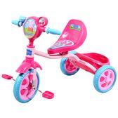 Велосипед детский 3-х колесный лицензионный - PEPPA (массажное сиденье, звонок, корзина, пропеллер) от Peppa Pig (Свинка Пеппа)