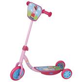 Скутер детский лицензионный - PEPPA (3-х колесный) от Peppa Pig (Свинка Пеппа)