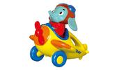 Развивающая игрушка «Слоненок Люк»