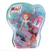 Кукла Bloom WINX Believix (Блум Винкс Беливикс) - Волшебные волосы