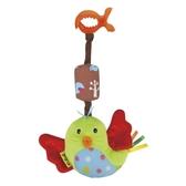 Погремушка-подвеска Музыка ветра Счастливая птица от K S KIDS