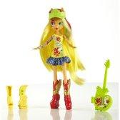 Кукла девочка-пони, Applejack от My Little Pony (Май литл пони / Мой маленький пони)