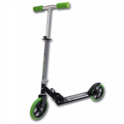Скутер серии - PROFESSIONAL 180 (алюмин., 2 колеса, вантажомист. До 100 кг)