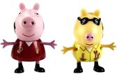 Набор фигурок Peppa - Пеппи И ЕЕ ДРУЗЬЯ (Пеппа и Педро)
