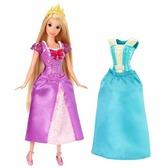 Кукла Дисней + платье серии Магический клипс в ас. от Disney Princess