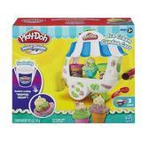 Набор для творчества Магазинчик мороженого от Hasbro. Play-Doh