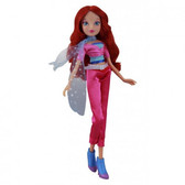 Winx Фея-модница Блум