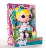 Кукла МАЛЫШКА LALALOOPSY серии Сладкоежки - СЛАСТЁНА (с аксессуарами) от Lalaloopsy (Лалалупси)