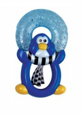 Прорезыватель с термогелем, 3m+, пингвин от NUBY (Нуби)