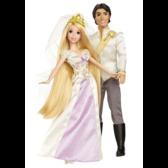 Набор Дисней Рапунцель и Флин на свадьбе от Disney Princess